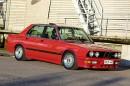 BMW M535i ´87 – Kolmen numeron M-sarjalainen