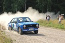 Historic Rally Lahti