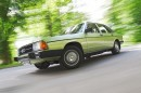 Audi 100 GLS ´77 - Erilainen ensiauto