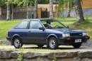 Nissan Cherry 1986