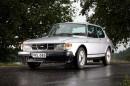 Saab 99 Turbo ´80 - Isoisältä pojanpojalle