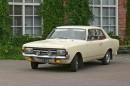 Opel Rekord C 1900 '69 - Papan Opel omaksi