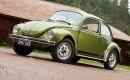 Volkswagen 1303S '74 - Isoksi kasvanut