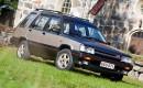 Toyota Tercel 4WD '87 - Luotu kulkemaan