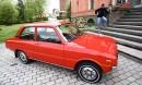 Mazda 1300 '71 - Ikäistään pirteämpi
