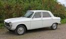 Peugeot 204 '68 - Lutuinen pikkuleijona