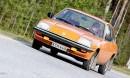 Vauxhall Cavalier '79 - Ilme muutettu