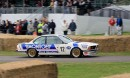 Goodwood Festival 2012
