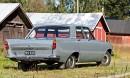 Ford Zephyr 6 - Brittifordien aatelia