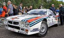 Lahti Historic Rally 2012
