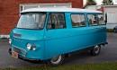 Fargo FK-160 - Mennään pikkubussilla!