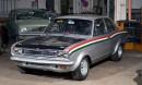 Vauxhall Viva GT '68 - Brittiratojen kasvatti