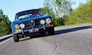 Alfa Romeo Veloce '70 - Pitkällinen projekti