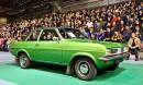 Classic Motorshow 2013