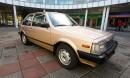 Mazda 323 '82 - Lapsuuteni kesiin