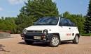 Honda City Cabriolet '85 - Jatsia auringon alla