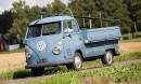 VW Pritschenwagen ´65 - Patinavaunu