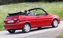 Rover 114 Cabriolet –  Katoton kulkija