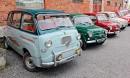 600-Fiatit Vaasassa