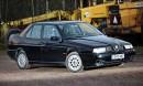 Alfa Romeo 155 – Nelivetoinen apila