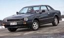 Honda Prelude '80 – Pientä luksusta