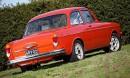Volkswagen 1600 LE '70 – Paikkansa löytänyt