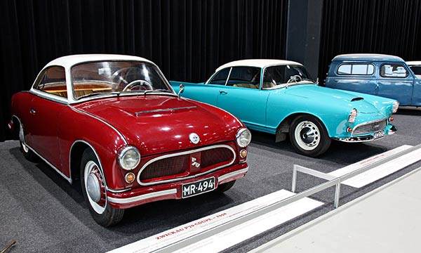 Classic Motorshow 2015