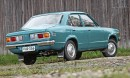 Mazda 818 Savanna '78 – Isältä tyttärelle, äidiltä pojalle