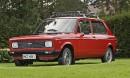 Fiat 128 Panorama 1100 '77 – Selviytymistarina