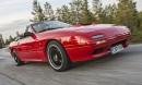 Mazda RX-7 Turbo Convertible '91 – Avopakan ristiseiska