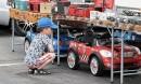 Tykkimäen harrasteajoneuvomarkkinat