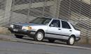Saab 9000 Turbo '85 – Museotonnari