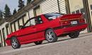 Nissan Sunny Coupé GTI '88 – Lahjaprojekti