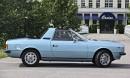 Lancia Beta Spider '78 – Uuden alun avoauto