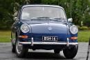 Stadilainen maalla – VW 1500 Variant '68