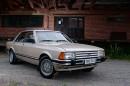 Heräteostoksesta museorekisteriin – Ford Granada '82