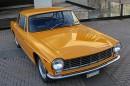 Auto, jota kenelläkään ei ole – Innocenti C '68