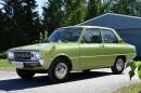Autokauppiaan harrasteauto – Mazda Marella 1300 '75
