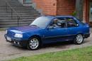 Pikkuveljen varjosta – Peugeot 309 GTI 16 '92
