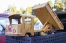 Mobilian markkinapäivä, Kangasala