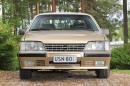 Edustuskelpoinen – Opel Senator '84