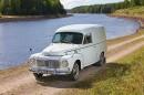 Paavon Paketti-Volvo – Volvo Duett '67