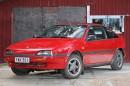 Tuleva klassikko – Nissan 100NX '91