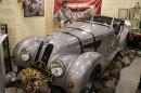 Retro Auto Muzejs, Riika