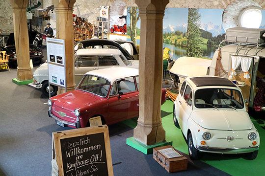 Automuseum Wolfegg